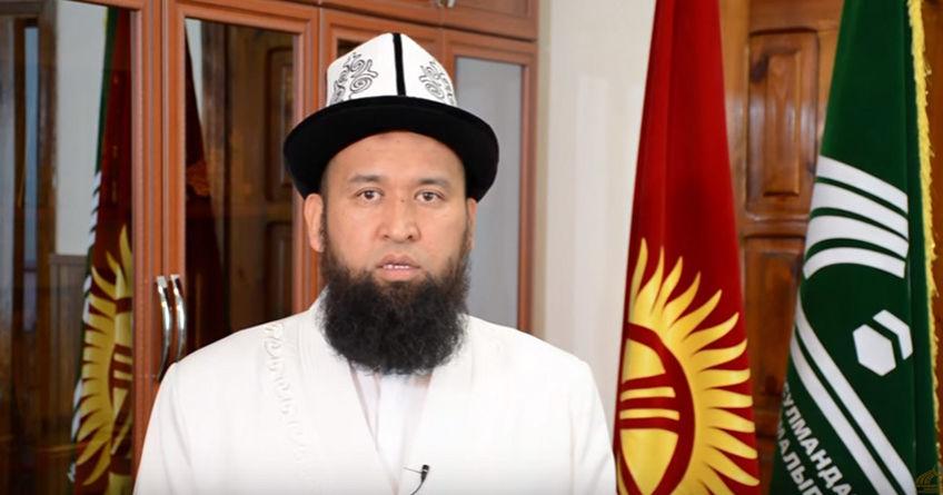 Видео секса муфти киргизии